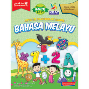 GENIUS 5+ Bahasa Malaysia - Read Resources Books