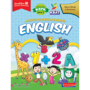 GENIUS 5+ English - Read Resources Books