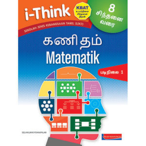 i-Think Tahap 1 - MATEMATIK Read Resources Books