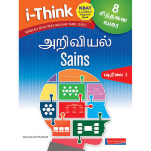 i-Think Tahap 1 - SAINS Read Resources Books