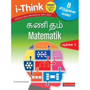 i-Think Tahap 2 - MATEMATIK Read Resources Books