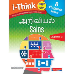 i-Think Tahap 2 - SAINS Read Resources Books